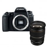 Canon 77D + Canon EF-S 17-55mm f/2.8 IS USM Lens - Cameraland Sandton