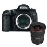 Canon 7D Mark II + Canon EF 17-40mm f:4L - Cameraland Sandton