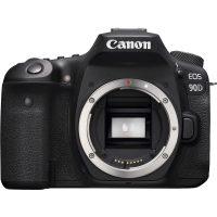Canon EOS 90D DSLR Camera Body - Cameraland Sandton