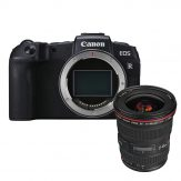 Canon EOS RP + Canon EF 17-40mm f/4L USM Lens - Cameraland Sandton