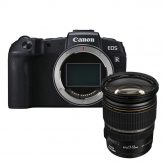 Canon EOS RP + Canon EF-S 17-55mm f/2.8 IS USM Lens - Cameraland Sandton