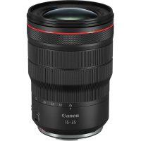 Canon RF 15-35mm f:2.8L IS USM Lens - Cameraland Sandton