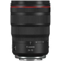 Canon RF 24-70mm f/2.8L IS USM Lens - Cameraland Sandton