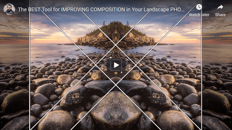 Best Lightroom Tool For Improving Composition | Cameraland Sandton