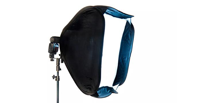 Ways to Modify Your Flash for More Controlled Lighting - Cameraland Sandton