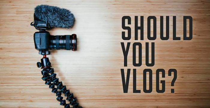 5 Things You Need to Start Vlogging - Cameraland Sandton