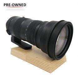 Sigma 150-600mm f/5-6.3 OS Sports (Pre-owned) | Cameraland Sandton