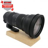 Sigma 150-600mm f/5-6.3 DG OS HSM Sports for Canon (Pre-owned)   Cameraland Sandton