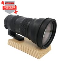 Sigma 150-600mm f/5-6.3 DG OS HSM Sports for Canon (Pre-owned) | Cameraland Sandton
