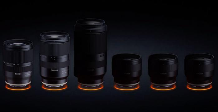 Tamron to Release 20mm & 24mm & 35mm   Cameraland Sandton