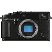 FUJIFILM X-Pro3 Black Mirrorless Digital Camera - Cameraland Sandton