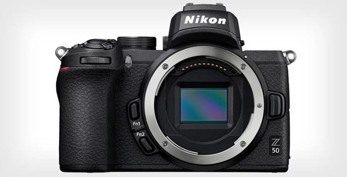 Nikon Unveils the Z 50- the First Crop Sensor Z Series Mirrorless Camera - Cameraland Sandton