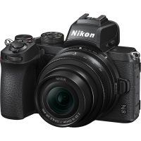 Nikon Z 50 with 16-50mm Lens - Cameraland Sandton