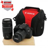 Canon EOS 1300D Twin Bundle (Pre-owned) | Cameraland Sandton