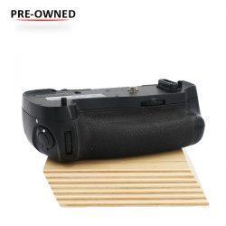 Nikon MB-D16 Multi Battery Grip (Pre-owned) | Cameraland Sandton