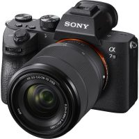 Sony Alpha a7 III Mirrorless Digital Camera with 28-70mm Lens - Cameraland Sandton
