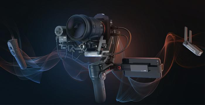 Zhiyun's New Weebill S is a Robust Gimbal for Mirrorless and DSLR Cameras - Cameraland Sandton