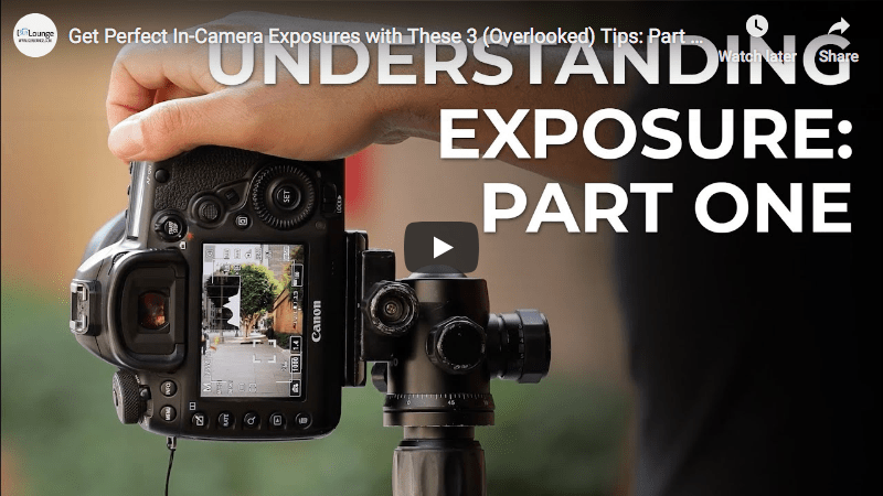 3 Overlooked Tips for Perfect In-Camera Exposures | Cameraland Sandton