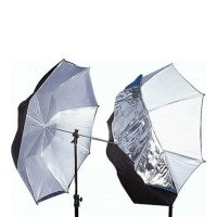 "43"" (109cm) 3-In-1 Umbrella - Cameraland Sandton"