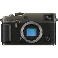 FUJIFILM X-Pro3 Dura Black Mirrorless Camera - Cameraland Sandton