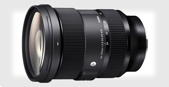 Sigma Unveils the 24-70mm Art Lens for Full-Frame Mirrorless - Cameraland Sandton