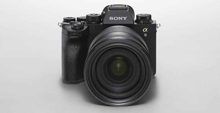 Sony a9 II First Look - Cameraland Sandton