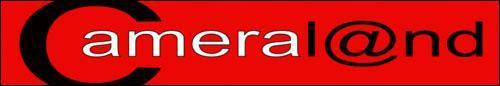 Cameraland Sandton Logo