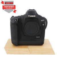 Canon EOS-1D Mark III (Pre-owned)   Cameraland Sandton