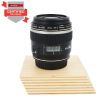 Canon EF-S 60mm f/2.8 Macro USM (Pre-owned)   Cameraland Sandton