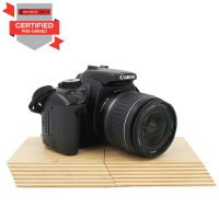 Canon EOS 400D with 18-55mm (Pre-owned)   Cameraland Sandton