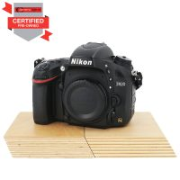 Nikon D600 DSLR Camera (Pre-owned)   Cameraland Sandton