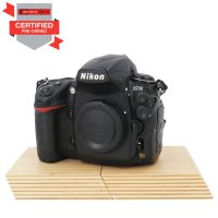 Nikon D700 DSLR Camera (Pre-owned)   Cameraland Sandton
