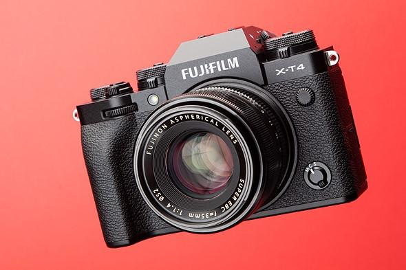 Fujifilm X-T4 initial review   Cameraland Sandton