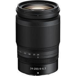 Nikon Z 24-200mm f4-6.3 VR Lens | Cameraland Sandton