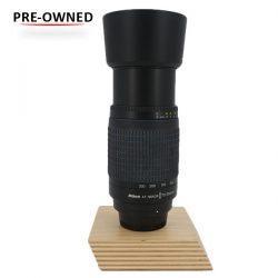 Nikon AF 70-300mm f/4-5.6G Lens (Pre-owned) | Cameraland Sandton