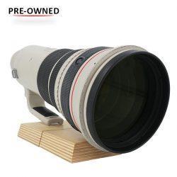 Canon EF 500mm f/4L IS USM Lens (Pre-owned) | Cameraland Sandton