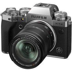 FUJIFILM X-T4 Mirrorless & 18-55mm | Cameraland Sandton