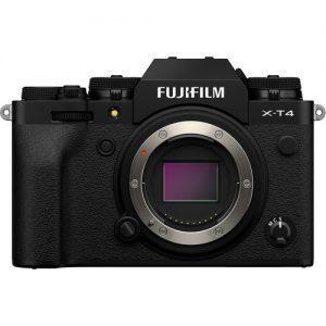 Fujifilm X-T4 The Fujifilm X-T3 Mark 1.5 Cameraland Sandton