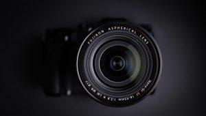 Fujifilm XF 16-55mm f2.8 R LM WR Review Cameraland Sandton