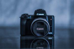 Review Canon EOS M50 Mirrorless Camera Kit Cameraland Sandton