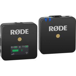 Rode Wireless GO Compact Wireless Microphone | Cameraland Sandton