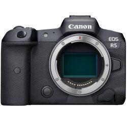 Canon EOS R5 Mirrorless | Cameraland Sandton