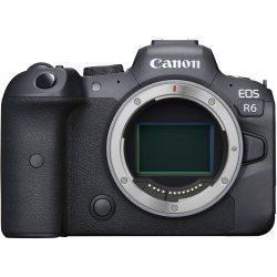 Canon EOS R6 Mirrorless | Cameraland Sandton