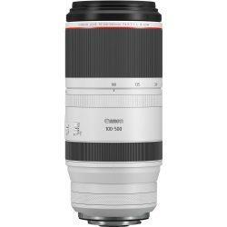 Canon RF 100-500mm f/4.5-7.1L IS USM Lens | Cameraland Sandton