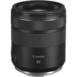 Canon RF 85mm f2 Macro IS STM Lens Cameraland Sandton