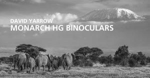 Benefits of using binoculars for photographers Monarch HG Binoculars Cameraland Sandton