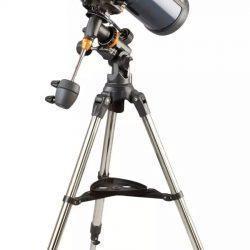 Celestron AstroMaster 130EQ Telescope | Cameraland Sandton