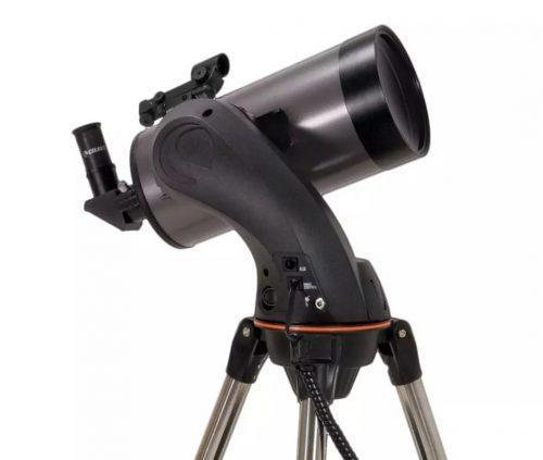 Celestron NexStar 127SLT Computerized Telescope | Cameraland Sandton