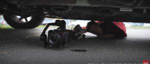 Creative Zhiyun Gimbal Skills Cameraland Sandton