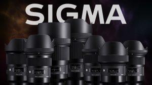 SIGMA Sony E-mount LensーAF-C Mode Cameraland Sandton